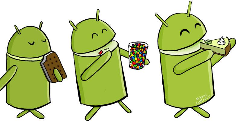 Wiele wskazuje na to, że plotki na temat kolejnego Androida potwierdzą się /materiały prasowe