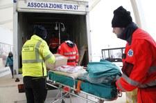 Wiele zagadek w sprawie pożaru na włoskim promie