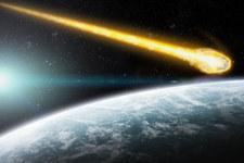 """Wielka asteroida minie Ziemię w """"niekomfortowej"""" odległości"""