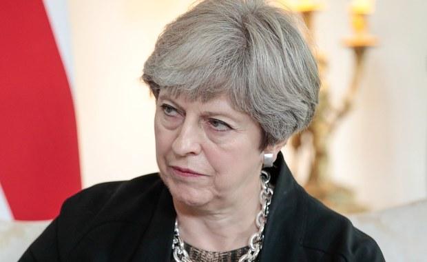Wielka Brytania: Kompromis ws. Brexitu w rządzie Theresy May