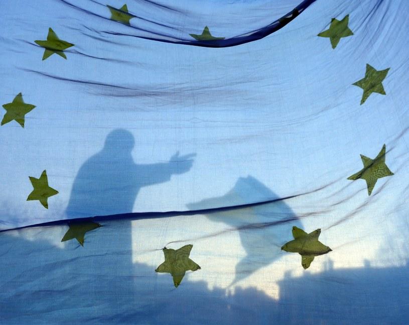 Wielka Brytania odrzuci UE? /AFP