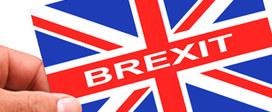 Wielka Brytania opuszcza Unię Europejską