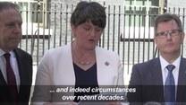 Wielka Brytania: Partia Konserwatywna i DUP podpisały porozumienie ws. koalicji
