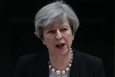 Wielka Brytania podwyższa poziom zagrożenia terrorystycznego
