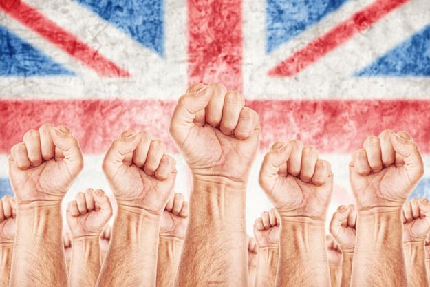 Wielka Brytania pozostaje wciąż najpopularniejszym kierunkiem emigracji dla Polaków /123RF/PICSEL