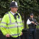 Wielka Brytania: Zatrzymano osoby podejrzane o terroryzm