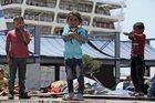 Wielka Brytania zgodziła się przyjąć dziecięcych uchodźców z krajów UE