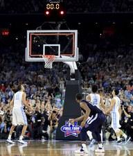 Wielka dramaturgia w finale uniwersyteckiej ligi NCAA