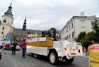 Wielka feta w Kielcach po triumfie Vive Tauronu w Lidze Mistrzów