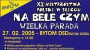 Wielka Parada w Bytomiu
