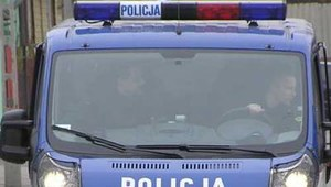 Wielka ucieczka policjantów ze służby