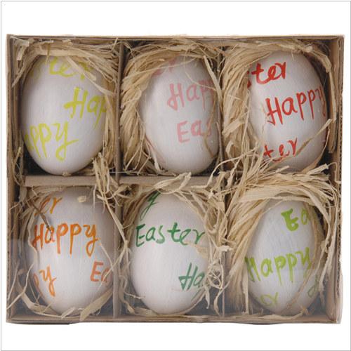 Wielkanoc w naturalnych barwach i materiałach /materiały prasowe