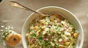 Wielkanocna kuchnia! Jakie potrawy przygotowujemy najczęściej?