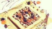 Wielkanocne pieczenie łączy pokolenia - Mazurek z kajmakiem kawowym na kruchym cieście