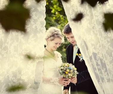 Wielkanocne śluby
