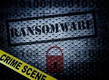 Wielki atak ransomware nafirmę ubezpieczeniową