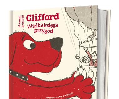 Wielki czerwony pies (sz)czeka w księgarniach