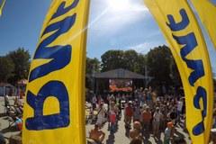 Wielki finał trasy Słonecznego Patrolu RMF FM w Ustce!