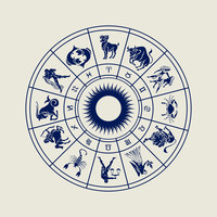 Wielki horoskop na 2017 rok