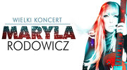 Wielki koncert Maryli Rodowicz
