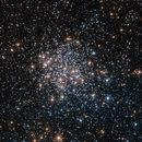 Wielki Obłok Magellana pod lupą Kosmicznego Teleskopu Hubble'a