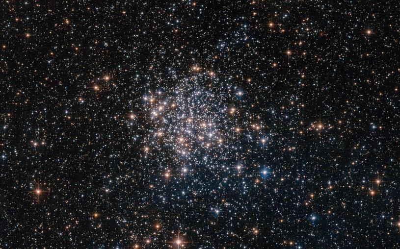 Wielki Obłok Magellana /NASA