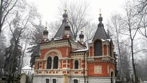 Wielki Piątek prawosławnych i wiernych innych obrządków wschodnich