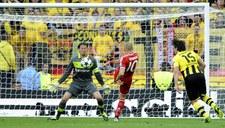 Wielki piłkarski spektakl na Wembley. Bayern triumfuje [ZDJĘCIA]