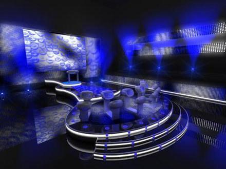 Wielki Poker /TVP