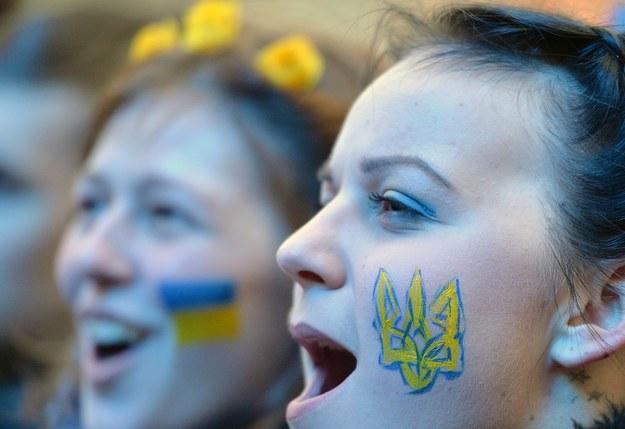 Wielki popyt na pracowników z Ukraiony /AFP
