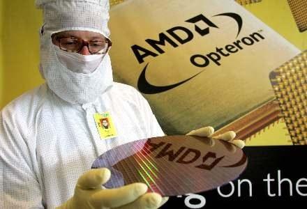 Wielki powrót AMD? /AFP