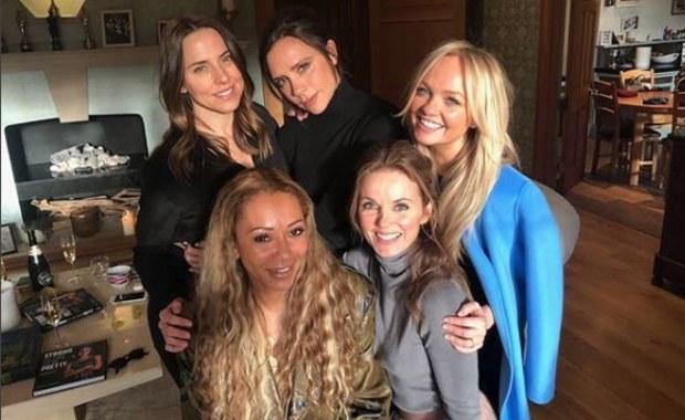 Wielki powrót Spice Girls. Każda z nich zgarnie miliony!