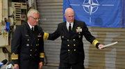 Wielkie manewry wojskowe na Bałtyku