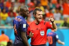 Wielkie zwycięstwo Holendrów. Hiszpanie w rozsypce