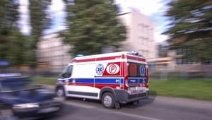 Wielkopolskie: Czworo dzieci rannych w wypadku