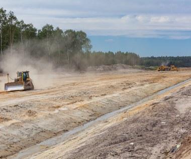 Wielu chętnych na budowę odcinków drogi S19