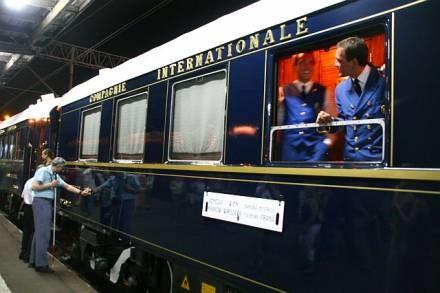 Wielu poznaniaków chciało zobaczyć sławny pociąg/fot. M. Owsianny /Tutej.pl