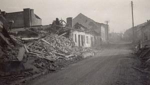 Wieluń 1939: Niemiecki atak na cywilną ludność Polski
