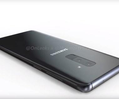 Wiemy, jak może wyglądać Samsung Galaxy S9