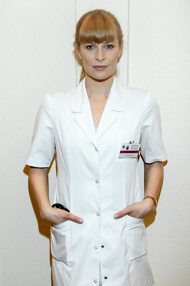 – Wierzę, że prawdziwy talent obroni się sam, nawet w świecie, w którym trzeba się ciągle reklamować – przyznaje aktorka, która jest przeciwniczką gal, bankietów i pozowania na ściankach /Jordan Krzemiński /AKPA