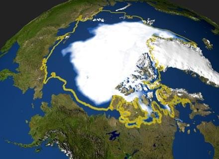 Wierzysz, że Marco Polo dotarł na Alaskę? /AFP