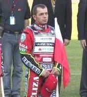 Wiesław Jaguś /INTERIA.PL