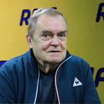 Wiesław Johann o sprawie kandydatur do KRS: To jest dla mnie zaskakujące