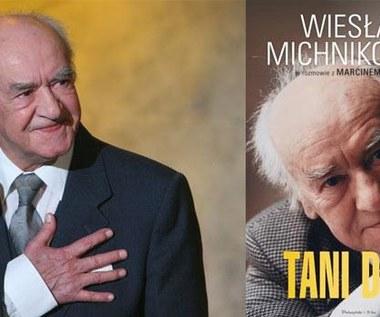 Wiesław Michnikowski: Tani drań