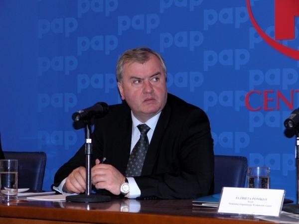 Wiesław Podkański /INTERIA.PL