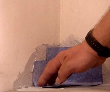 Wiesław Skiba i jego prosty sposób na położenie hydroizolacji w łazience
