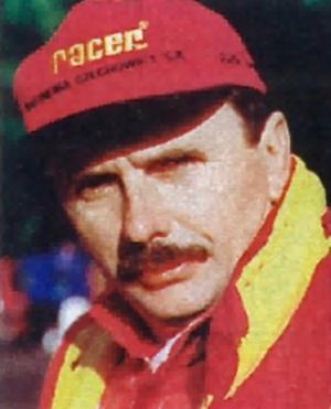Wiesław Stec /Motor