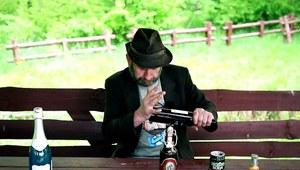 Wiesław Wszywka: Wielki test bezalkoholowy