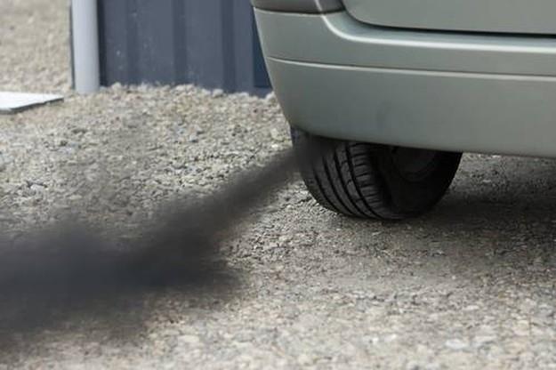 Wiesz, co zrobić gdy silnik zacznie się rozkręcać? / Fot: Valve Stock /East News
