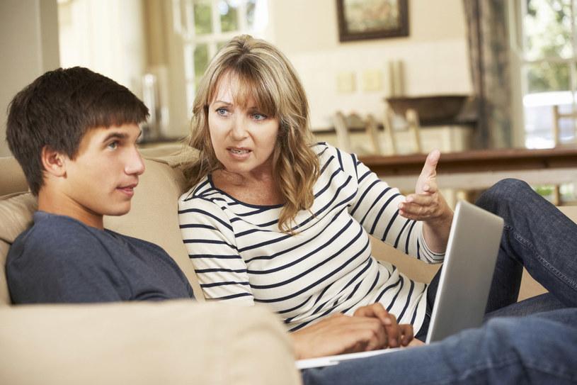 Wiesz, o czym fantazjuje twój nastoletni syn? /©123RF/PICSEL